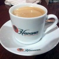 Photo taken at Havana Restaurant by Darren P. on 2/10/2012