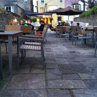 Photo taken at The Cricketers by Simon W. on 8/8/2012
