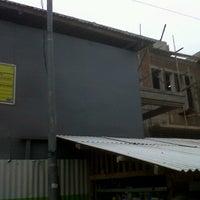 Photo taken at Jl Sekolah Duta III by Rico A. on 7/13/2012
