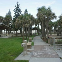 Photo taken at Pelican Beach Park by Beth M. on 8/24/2012