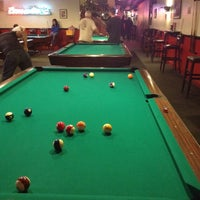 Photo taken at Jake's Burgers & Billiards by William G. on 5/11/2012