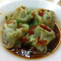Photo taken at Swee Choon Tim Sum Restaurant by Eugene C. on 4/6/2012