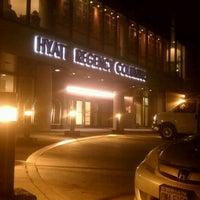 Photo taken at Hyatt Regency Columbus by Josh S. on 5/31/2012