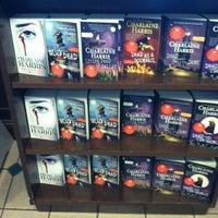 Photo taken at Barnes & Noble by Taralou U. on 6/15/2012