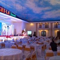 Photo taken at GPDI Filadelfia Tegal by Budianto H. on 9/12/2012