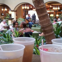 Photo taken at Embassy Suites by Hilton Nashville Airport by Tracy A. on 7/13/2012