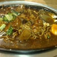 Photo taken at Restoran Arena (JUSCO Food Court) by ashran on 5/20/2012