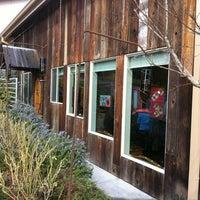 Photo taken at Moshin Winery by Deborah P. on 2/18/2012