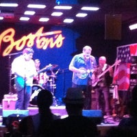 Photo taken at Boston's On The Beach by Ronnie W. on 7/11/2012