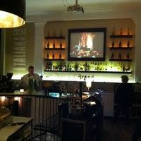 Photo taken at Cucina  Italiana by Petra A. on 2/5/2012
