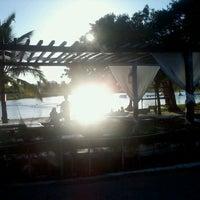 Foto tirada no(a) Colosso Lake Lounge por Raissa R. em 7/22/2012
