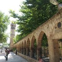 Photo taken at Şanlıurfa by Orhan Ç. on 5/8/2012