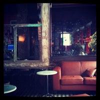 Photo taken at Margarida Cafe by Filipe P. on 5/7/2012