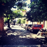 Photo taken at Rua da Moeda by Wagner L. on 8/29/2012