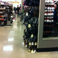 Photo taken at Nordstrom Rack Chicago Avenue by Blah B. on 3/25/2012