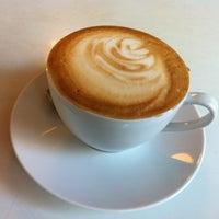 Photo taken at Latte Cafe by Janne L. on 7/21/2012
