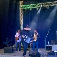 Photo taken at Літній концертний зал / Summer Concert Hall by Andriy N. on 4/25/2012