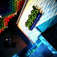Photo taken at Shaggy's Burgers and Tacos by Brian Z. on 6/13/2012