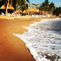 Photo taken at Hotel Royal Decameron Salinitas by Andres Y. on 2/16/2012