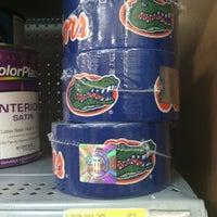 Photo taken at Walmart Supercenter by Irene L. on 8/15/2012