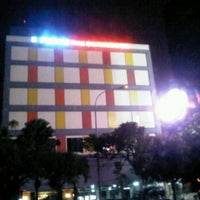 Photo taken at Fortune Spa Hotel Karaoke by handhyplus on 6/11/2012