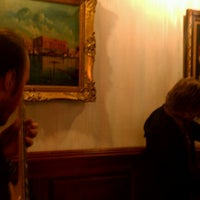 Photo taken at Colandrea New Corner Restaurant by Stan K. on 2/11/2012