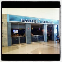 Photo taken at Grey Goose Martini Lounge by William B. on 7/6/2012