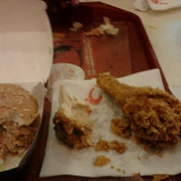 Photo taken at KFC Restaurant by DrBinal P. on 3/4/2012