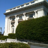 Photo taken at Danielle Steel's House by Denise on 5/28/2012