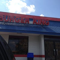 Photo taken at Burger King by Sher Z. on 8/15/2012