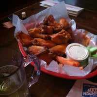 Photo taken at Down the Hatch by Todd B. on 8/6/2012