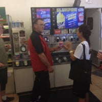 Photo taken at 7-Eleven by Rodger L. on 7/11/2012