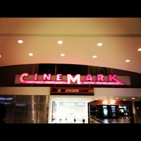 Photo taken at Cinemark by Julian V. on 6/29/2012
