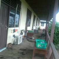 Photo taken at PT. Riau Baraharum by Mariono G. on 7/19/2012