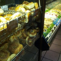 Photo taken at BB's Bagels & Diner by Scott C. on 8/31/2012