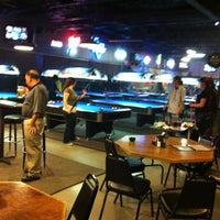 Photo taken at Volcano's Sports Bar and Grill by Michael T. on 3/4/2012