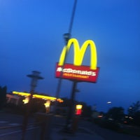 Photo taken at McDonald's by Janna Alexandra on 7/19/2012