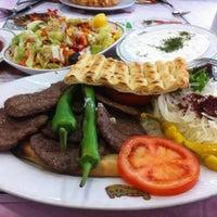 Photo taken at Lezzetçi by Ünsal Ö. on 3/13/2012
