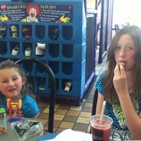 Photo taken at McDonald's by Gary S. on 6/9/2012