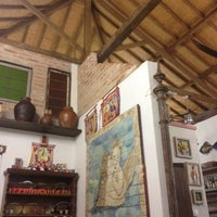 Photo taken at Maricota Gastronomia e Arte by Murillo F. on 9/8/2012