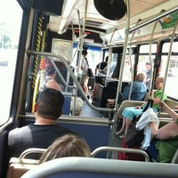 Photo taken at MBTA Bus Route 71 - Harvard Sq/Watertown Sq by /\ㅌ¥J T. on 6/30/2012