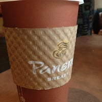Photo taken at Panera Bread by Abigail M. on 6/11/2012