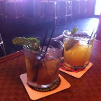Photo taken at Trader Vic's by Trisha B. on 9/3/2012