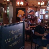 Photo taken at Up N Smoke BBQ by Tony D. on 9/7/2012
