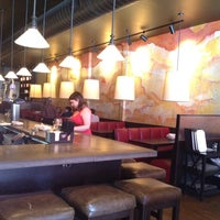 Photo taken at Jake's and Cooper's Wine Bar by Rebekah G. on 6/10/2012