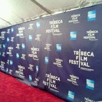 Photo taken at AMC Loews Village 7 by Eugene K. on 4/22/2012