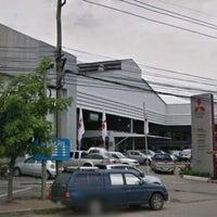 Photo taken at Mitsubishi Motors | Kanchana Equipment by Ae ณ. on 9/1/2012