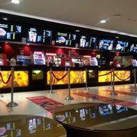 Photo taken at Reel Cinemas by Mooni N. on 6/5/2012