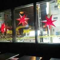 Photo taken at Kezar Bar & Restaurant by Peter N. on 8/4/2012