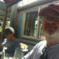 Photo taken at Salmon River Brewery by Scott N. on 7/1/2012